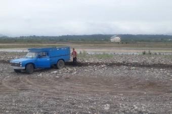 حاج شیخ صادق احسانبخش