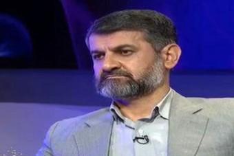 دکتر محمود بهزاد